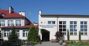 Szkoła Podstawowa w Przychojcu
